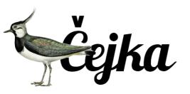 Čejka